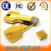 UnternehmensGift 32GB USB Flash Drive von Chip USB Key China Wholesale