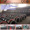 Tipo Pólo concreto elétrico de Shengya que faz a máquina para a venda