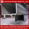 16 Producten van de Buis van het Staal van de Buis van de duim de Chinese Gegalvaniseerde Rechthoekige voor Gebouwen