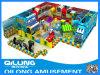 Children Popular Design Playground Equipment Set (QL-150427D)