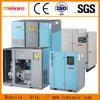Compresor de aire variable del tornillo de la frecuencia (transmitido por banda)