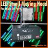 stroboscope principal mobile de 162PCS LED pour l'éclairage d'effet d'étape de partie de Pub de disco du DJ (NE-161A)