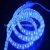 Alambre 220V plano de la luz 3 de la cuerda del LED