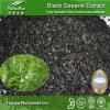 Uittreksel van het Sesamzaad van 100% het Natuurlijke Zwarte (Sesamin 10%-98%, 4:1 ~20: 1) (CAS Nr.: 607-80-7)