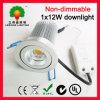 6inch LED Downlights d'intérieur 12W (GH-6DL-12W)