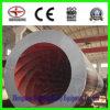Planta de secagem giratória energy-saving