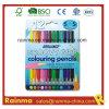 Crayon de coloration avec la poignée routinière