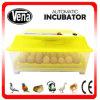 Пользы семейства оптовой продажи фабрики цены хорошего качества Va-48 инкубатор яичка цыпленка самой лучшей коммерчески миниый