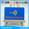 Cartão de bloqueio de RFID de bloqueio de RFID Cartão de bloqueio RFID de folha de alumínio