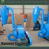 Biomasse réutilisant la rectifieuse de marteau de broyeur à marteaux pour l'alimentation