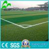 Haltbarer UVwiderstand-künstliches synthetisches Plastikgras für Fußballplatz