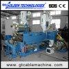 Máquina elétrica de fabricação de cabos de fio