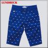 Migliori Shorts del cotone di svago di vendita per i pantaloni di estate degli uomini