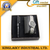 Высокое Classics Watch Gift Set с Customized Logo (KEM-015)
