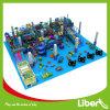 Спортивная площадка Children Soft парка атракционов крытая для Kids
