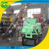 ステンレス鋼の肥料の排水するか、またはポンプ動物の排泄物の固体液体の分離器