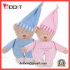Brinquedos feitos sob encomenda do bebê das horas de dormir do conforto do urso do sono do luxuoso do bebê do tamanho para presentes