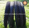 Kolumbien-Markt-Motorrad-Reifen 130/60-13, 130/70-12, 2.75-17, 90/90-18