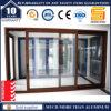 Portelli scorrevoli dell'alluminio di vetratura doppia (SL-7790)