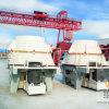 기계 건물 모래를 만드는 Pcl 모래