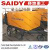 Bomba concreta do reboque hidráulico de Saidy (HBT15-08SC)