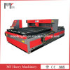 Laser Cutter Machine do CNC em Metal Processing Machinery Factory Made com Low Price