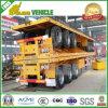 Di trasporto 40FT del contenitore BPW degli assi del contenitore rimorchio semi