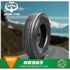 Reifen für LKW mit neuem Entwurfs-Gummireifen (SUPERHAWK&MARVEMAX)