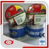 Venda de aluminio del flash del betún/cinta que contellea para impermeabilizar