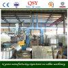8 -16 toneladas de máquina de goma del cortador para el cortador de goma hidráulico