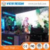 Scheda esterna della fabbrica LED della Cina video per la pubblicità/affitto/fase