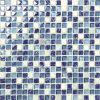 Reticolo di mosaico di vetro di arrivo 2015 dello specchio poco costoso popolare di arte