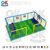 Speelplaats van de Voetbal van het Ontwerp van de specialiteit de Binnen