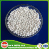 Sfera di ceramica dell'allumina di 99% per il cuscinetto a sfere