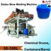 Tambores de química Sopradora Plactis Automática