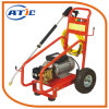 Portable High Presses Washer Easy Operation, Excellent Industrial Pressure Washer