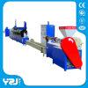 Пластичная полоса планки делая машину PP Watse рециркулируя зерна пластичная машина продукции