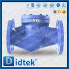 Dispositivo antiriflusso caricato a molla della valvola di ritenuta dell'elevatore di BACCANO di Didtek