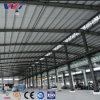 De geprefabriceerde Workshop van het Gebruik van de Structuur van het Staal Industriële met de Straal van de LuchtKraan