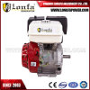 LongfaのAir-Cooled 170fガソリン機関7HPエンジン