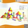 子供創造的で安全で柔らかく明るいカラーエヴァの泡のブロック