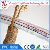 Fil en acier à ressort flexible en PVC