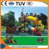 Dia van de Speelplaats van de Kinderen van de Kleuterschool van Ce verkoopt de Openlucht (week-A18101)