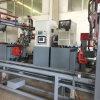 Máquina de soldadura automática do corpo do MIG do cilindro do LPG