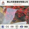 Folha contínua do policarbonato do espaço livre da fábrica 5~10mm de China para a telhadura