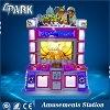 Strumentazione di intrattenimento del simulatore interattivo del regalo di Parkour del sottopassaggio da 42 pollici video