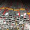 Механически/структурно пробка Inox стальная квадратная для двери обеспеченностью