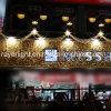 ショッピングモールのための屋外LEDの小さく新しいクリスマスのモチーフ猿ライト
