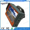 4.3 Zoll-Handgelenk CCTV Ahd und analoge Kamera-Prüfvorrichtung (CT600AHD)
