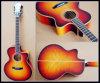 Имеющийся шток акустической гитары (YZ-02S)